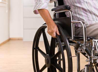 Disability Tax Credit Image